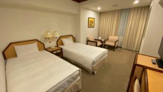 ホテル台南