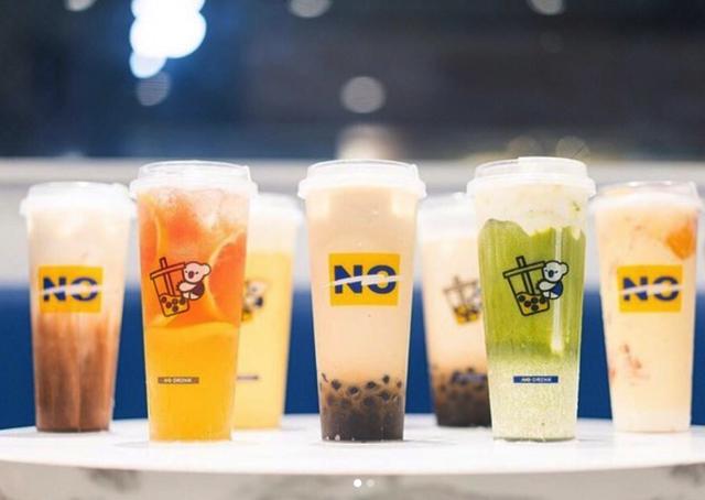 NO DRINK(ノードリンク)八王子店