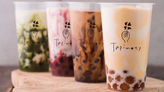 Tapimoty(タピモティ)茨木店