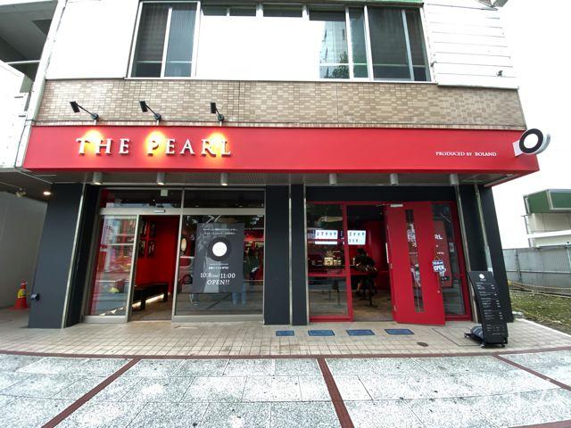 THE PEARL(ザ パール)タピオカ