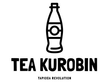 TEA KUROBIN(ティークロビン)