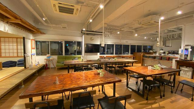 Work Inn Osaka(ワークイン)